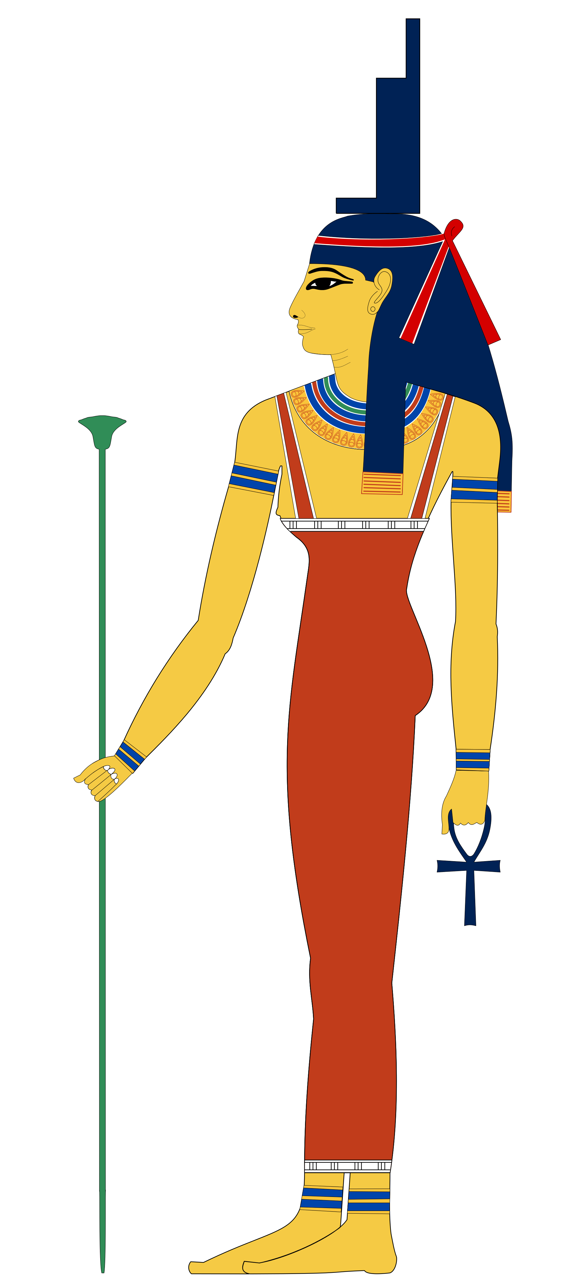 Isis (Deity) svg #20, Download drawings