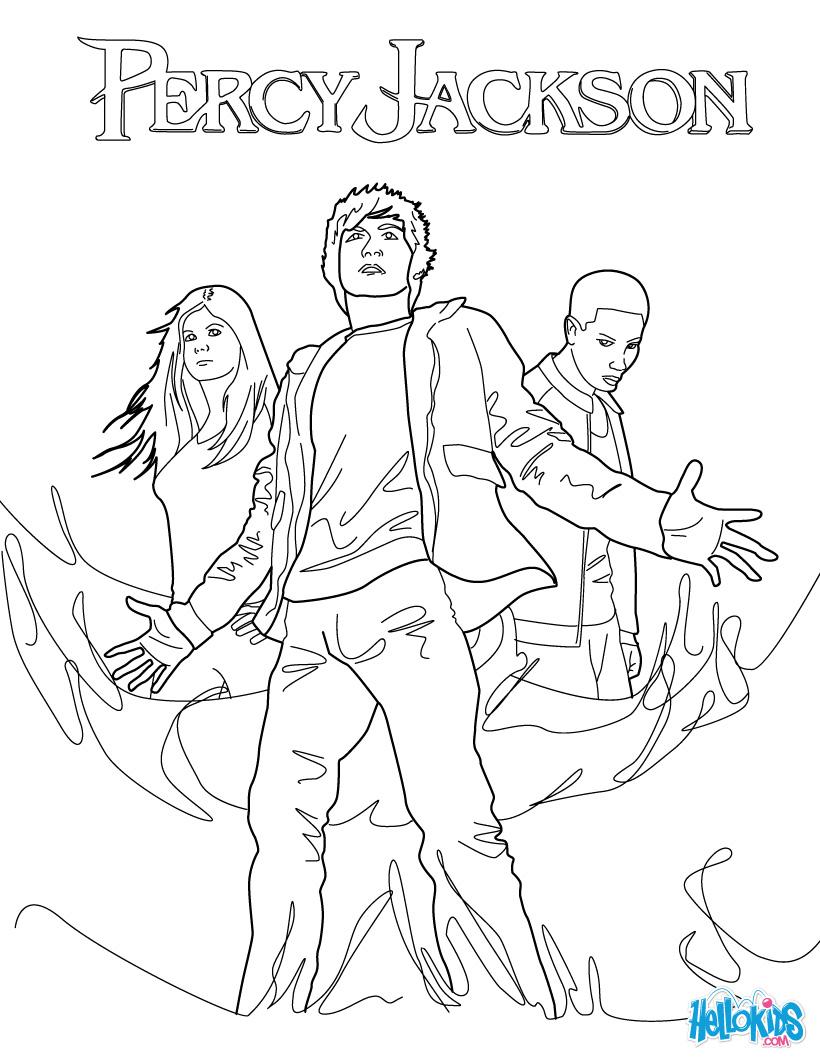 Demigod coloring #3, Download drawings