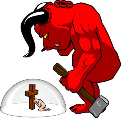 Demon clipart #13, Download drawings
