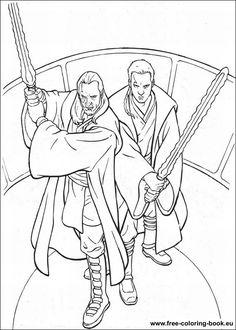 Demon Wars Saga coloring #8, Download drawings