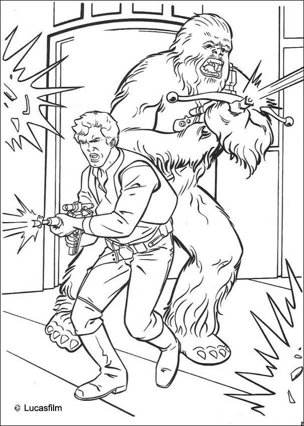 Demon Wars Saga coloring #10, Download drawings