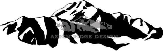 Denali clipart #17, Download drawings
