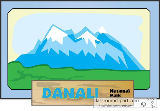 Denali clipart #20, Download drawings