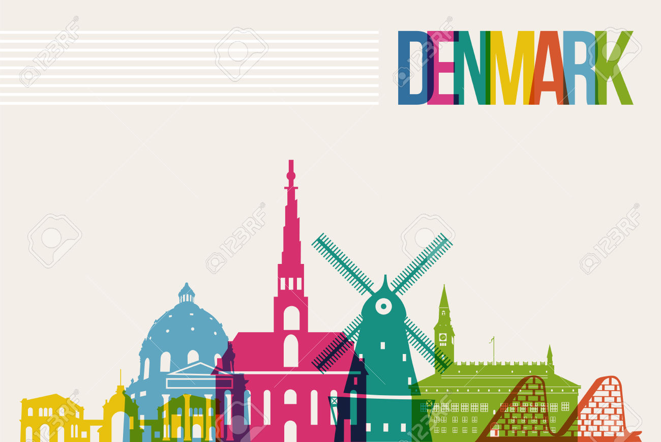 Denmark clipart #9, Download drawings