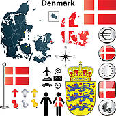Denmark clipart #11, Download drawings