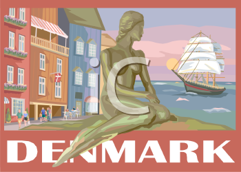 Denmark clipart #5, Download drawings