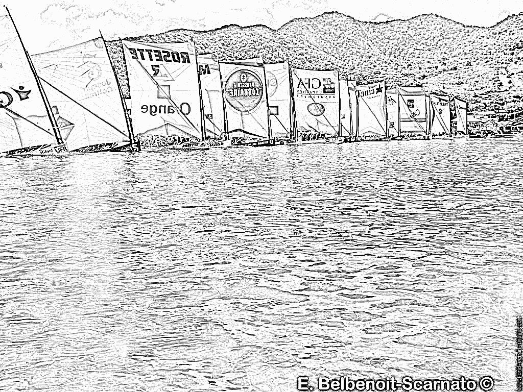 Departure coloring #10, Download drawings