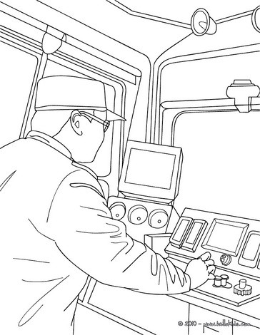 Departure coloring #8, Download drawings