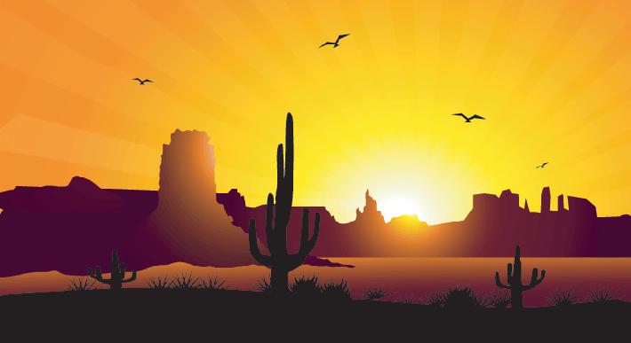 Desert clipart #1, Download drawings