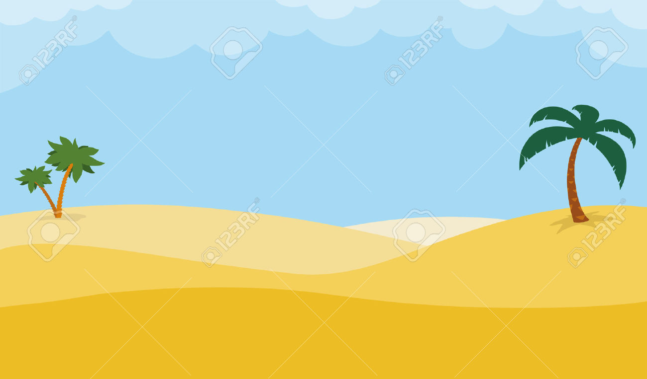 Arabian Desert clipart #5, Download drawings