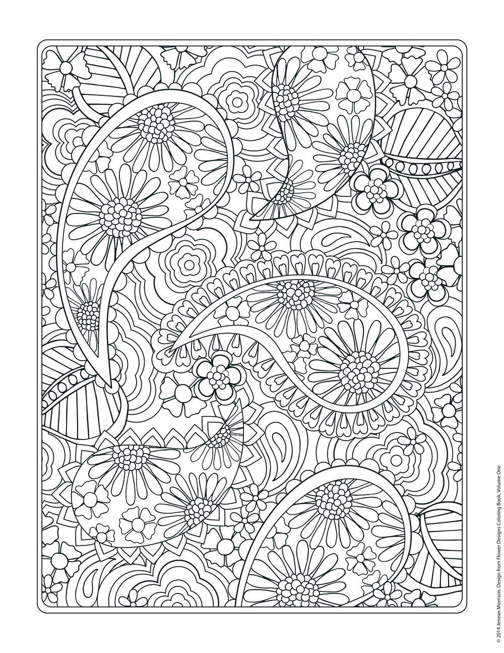 Design coloring #12, Download drawings