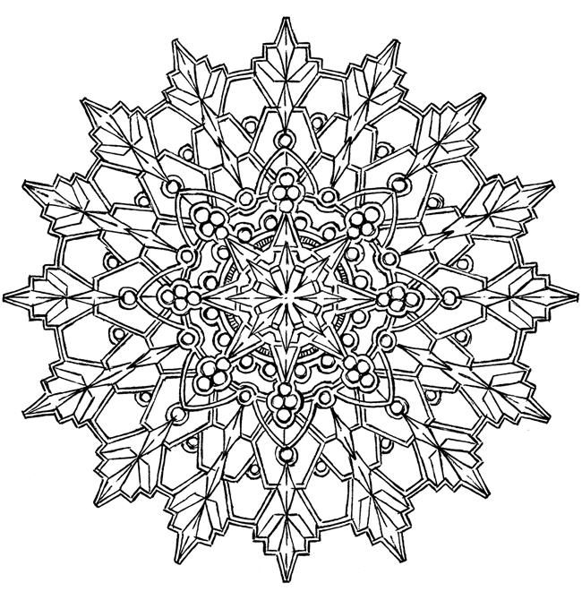 Design coloring #4, Download drawings
