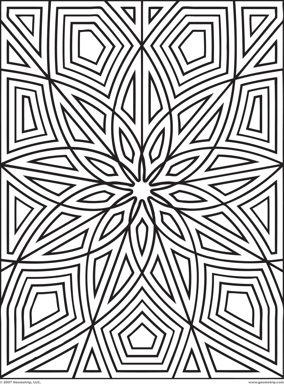 Design coloring #15, Download drawings