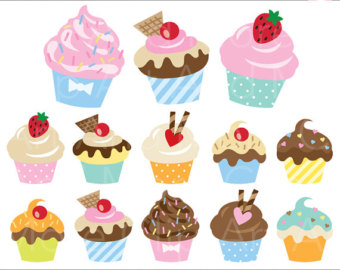 Dessert clipart #8, Download drawings
