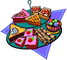 Dessert clipart #19, Download drawings