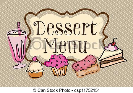 Dessert clipart #4, Download drawings