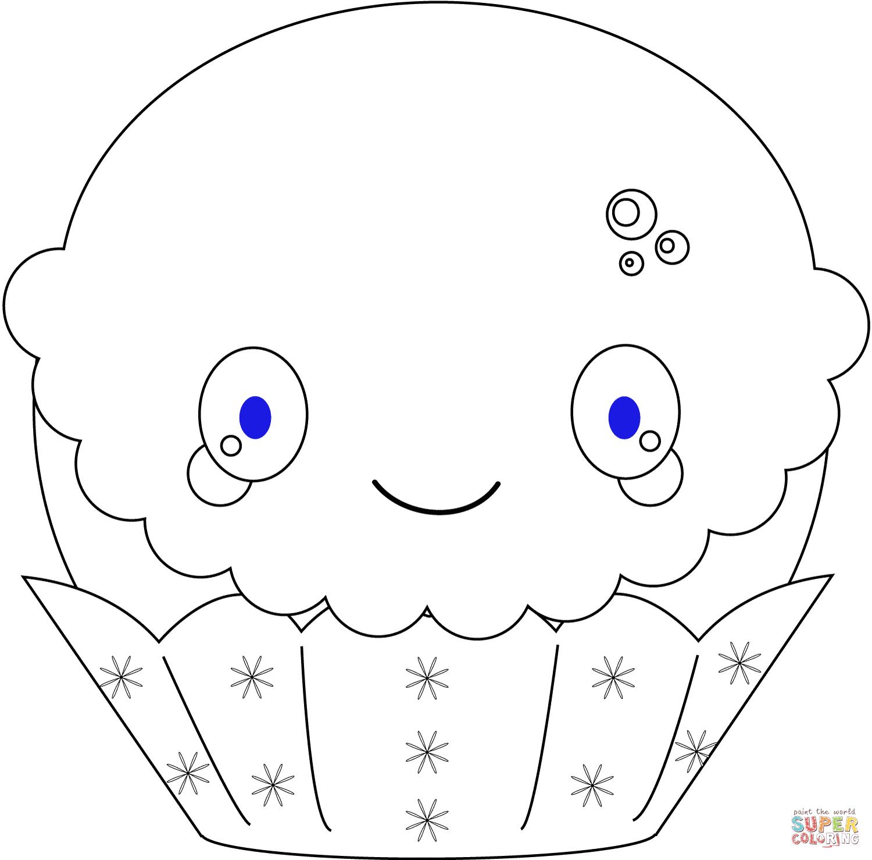 Dessert coloring, Download Dessert coloring for free 2019