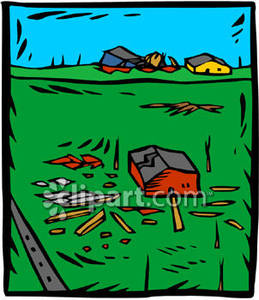 Destruction clipart #8, Download drawings