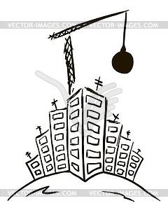 Destruction clipart #2, Download drawings