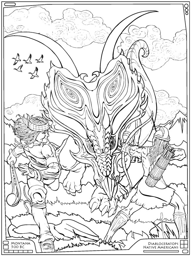 maximum destruction coloring pages - photo#30