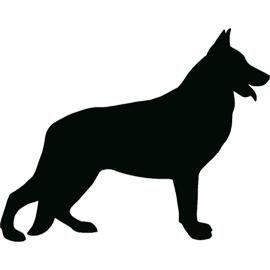 Deutscher Schaeferhund clipart #12, Download drawings