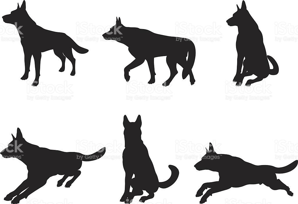 Deutscher Schaeferhund clipart #18, Download drawings