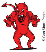 Devil clipart #2, Download drawings
