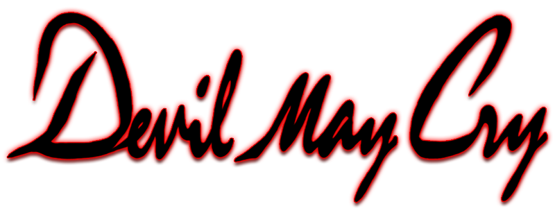 Devil May Cry svg #10, Download drawings