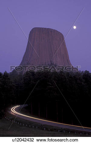 Devils Tower clipart #8, Download drawings
