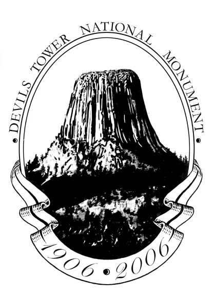 Devils Tower clipart #7, Download drawings
