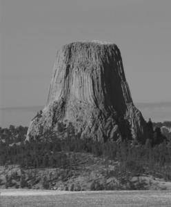 Devils Tower clipart #16, Download drawings