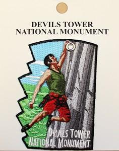 Devils Tower coloring #12, Download drawings