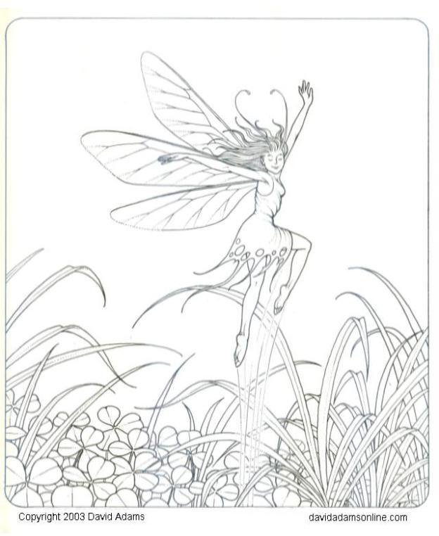 Dew coloring #9, Download drawings