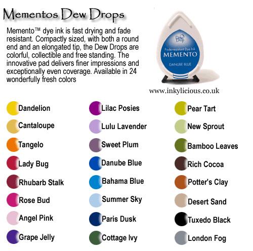 Dew Drop coloring #19, Download drawings
