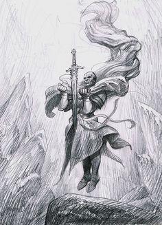 Diablo III coloring #7, Download drawings