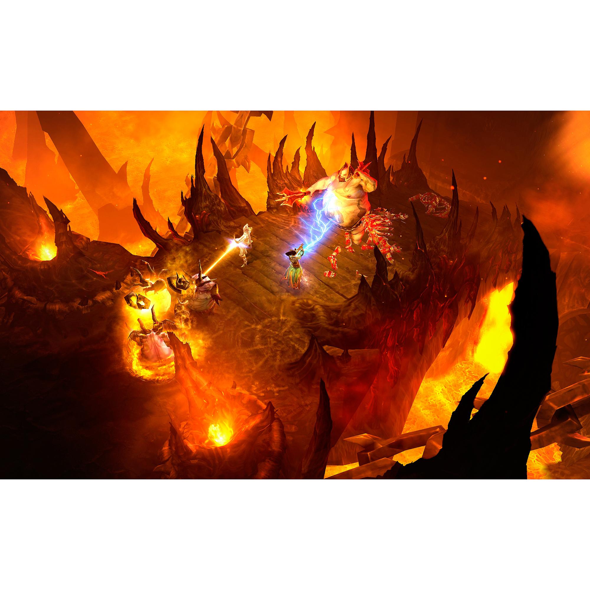 Diablo III coloring #3, Download drawings