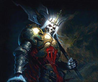 Diablo III coloring #19, Download drawings