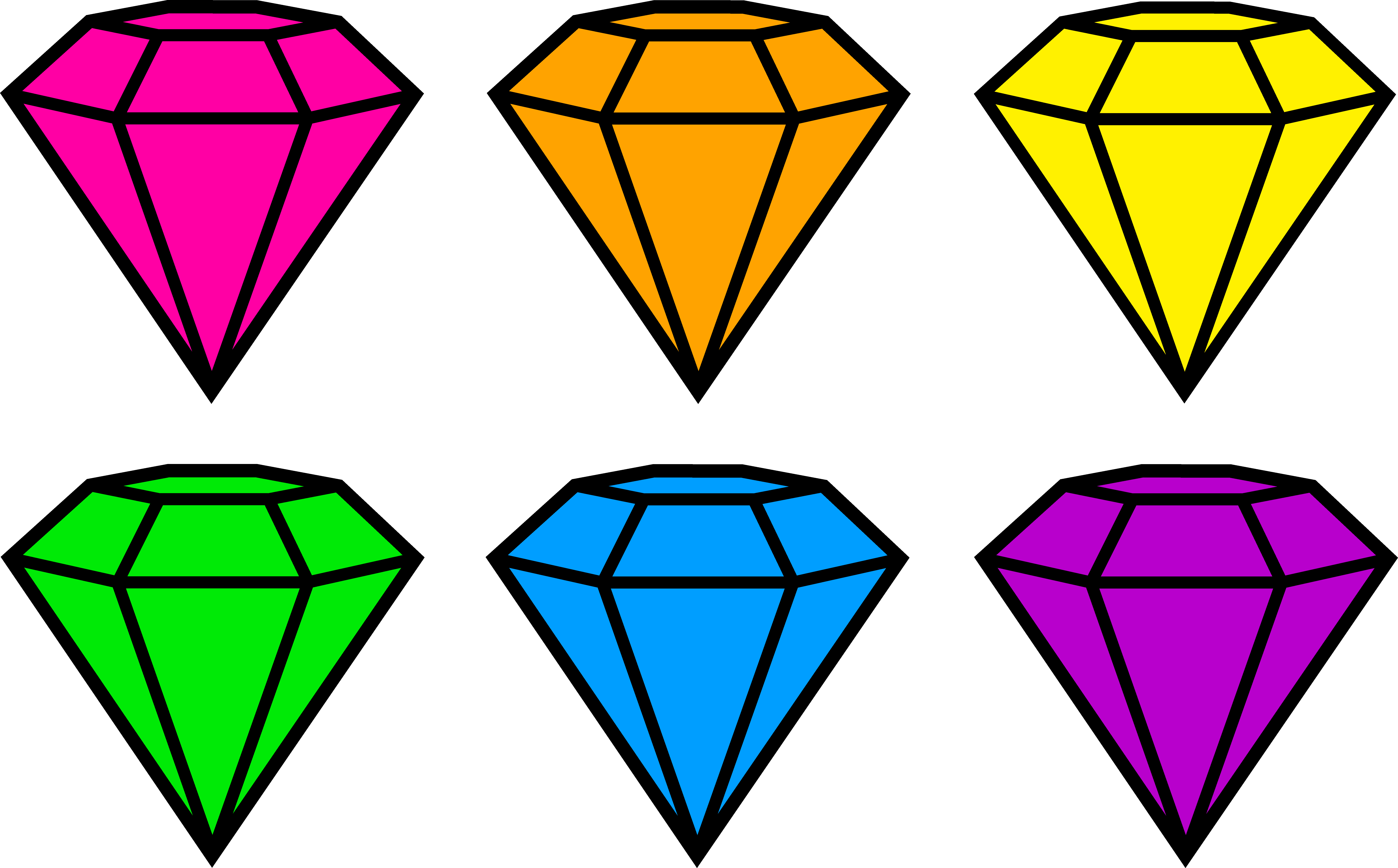 Diamond clipart #20, Download drawings