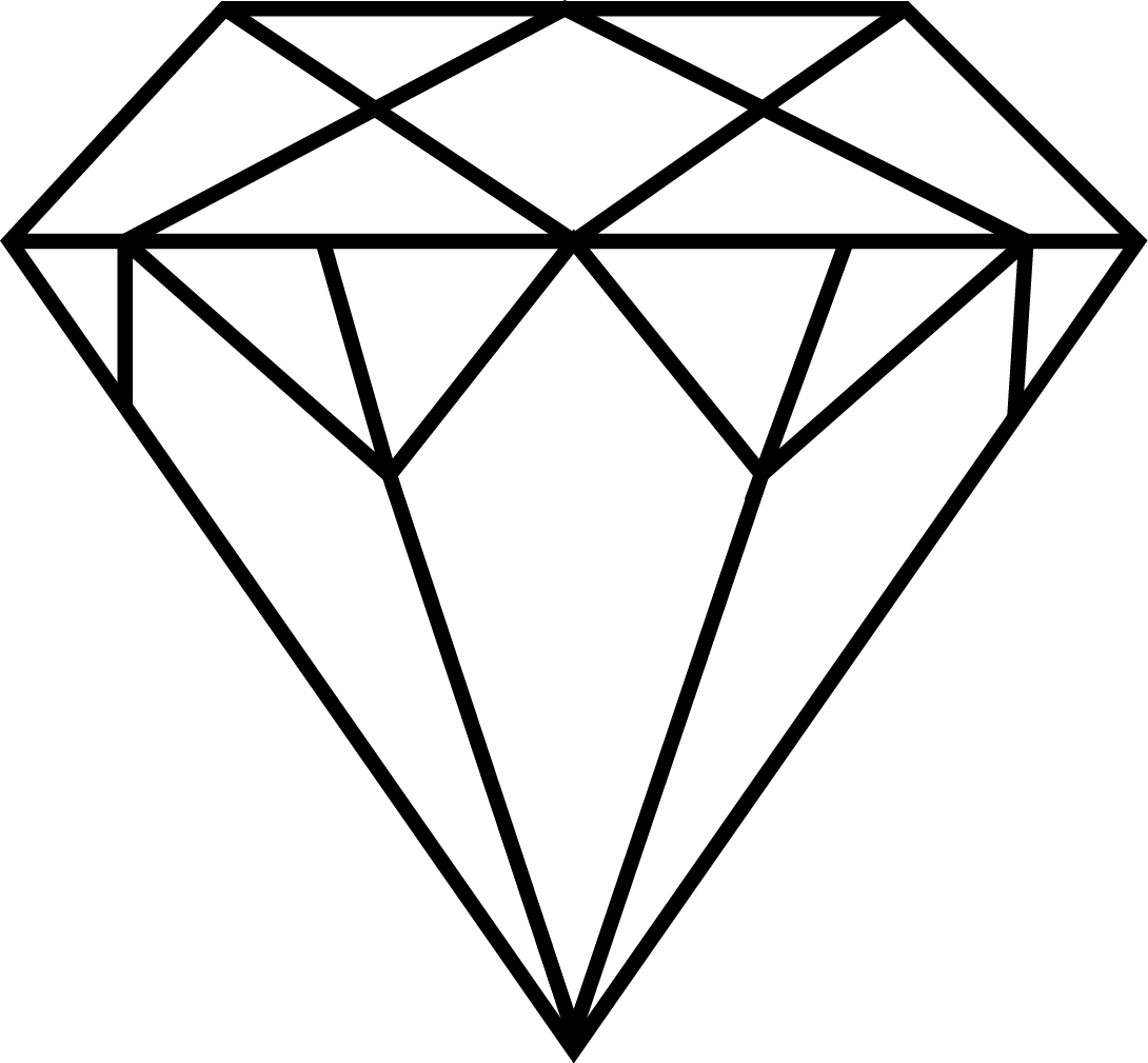 Diamond clipart #18, Download drawings