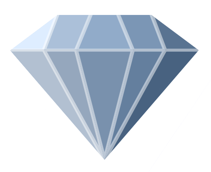 Diamond clipart #5, Download drawings