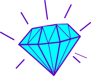 Diamond clipart #10, Download drawings