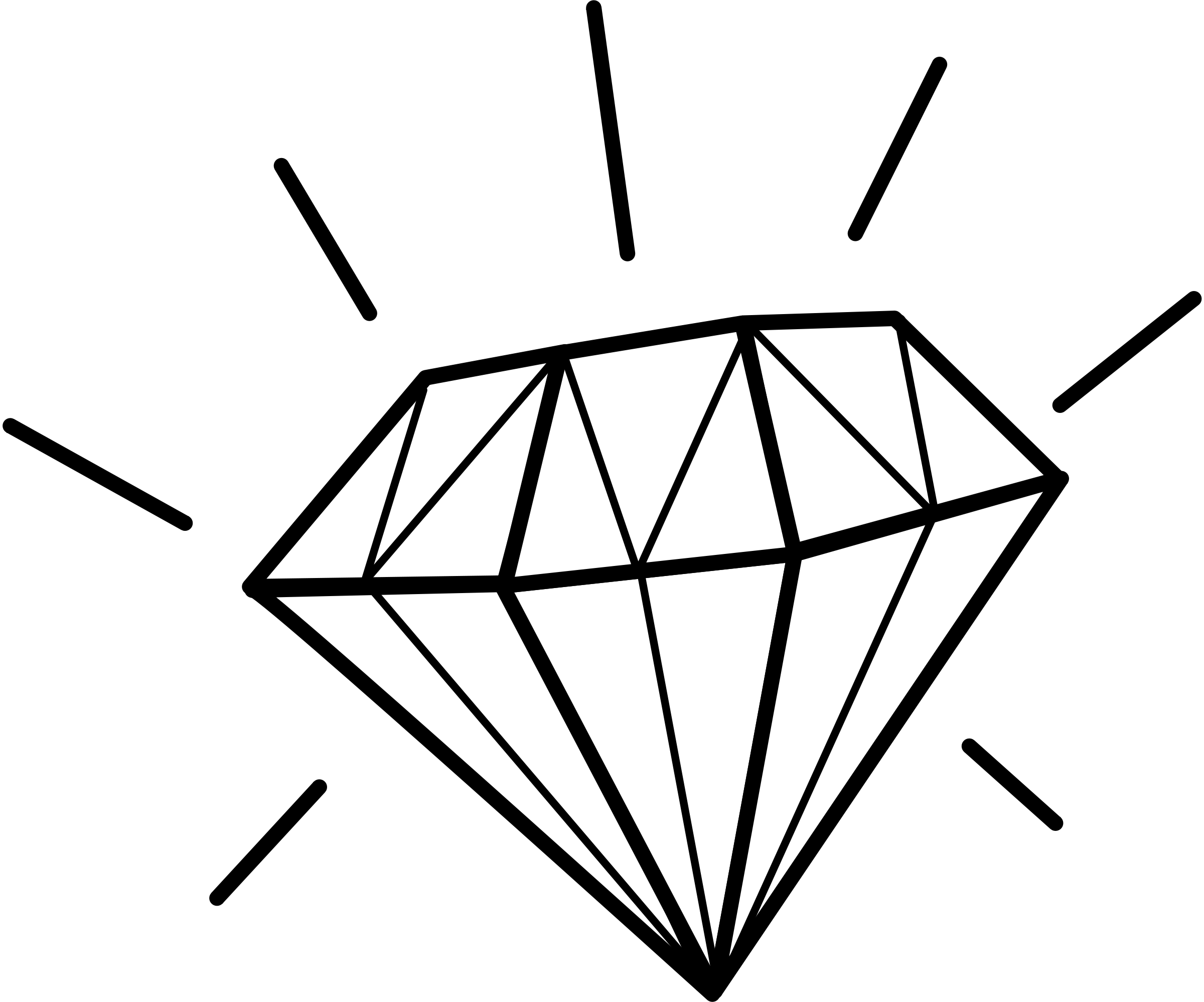 Diamond clipart #13, Download drawings