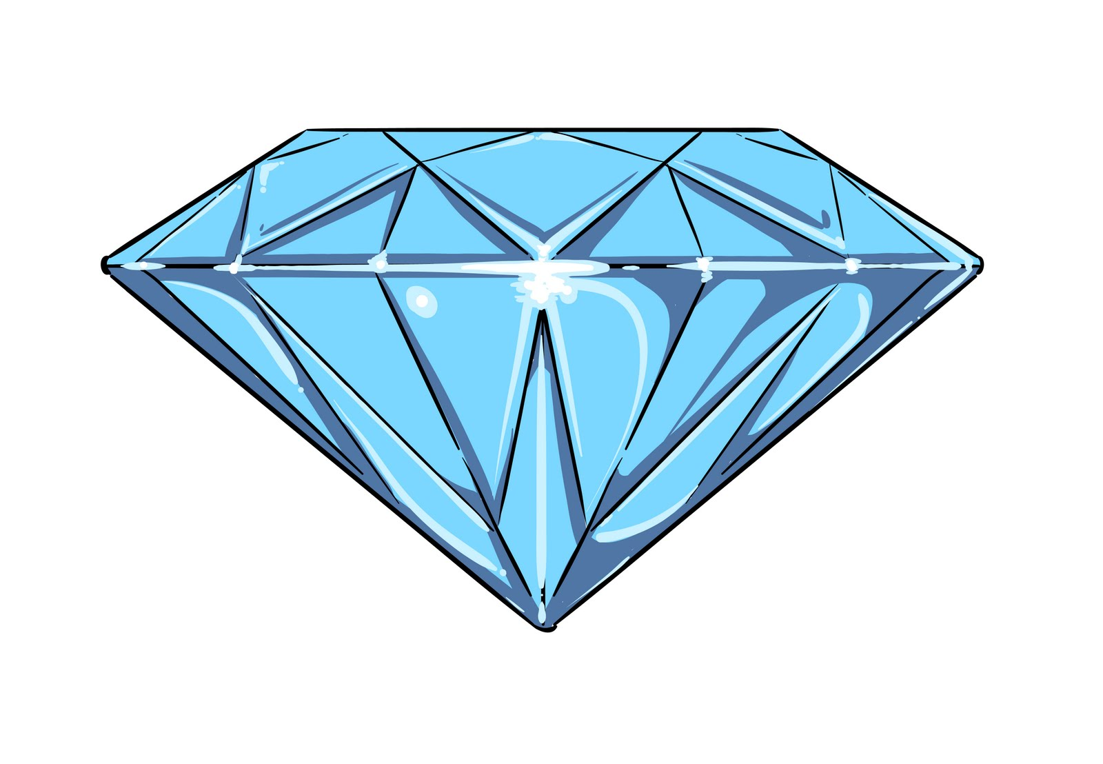 Diamonds clipart #10, Download drawings