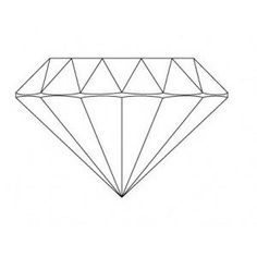 Diamond coloring #12, Download drawings