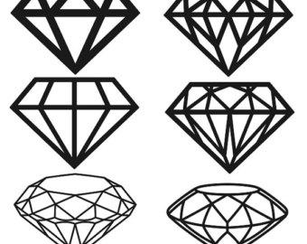 Diamond svg #16, Download drawings