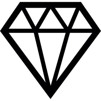 Diamond svg #19, Download drawings