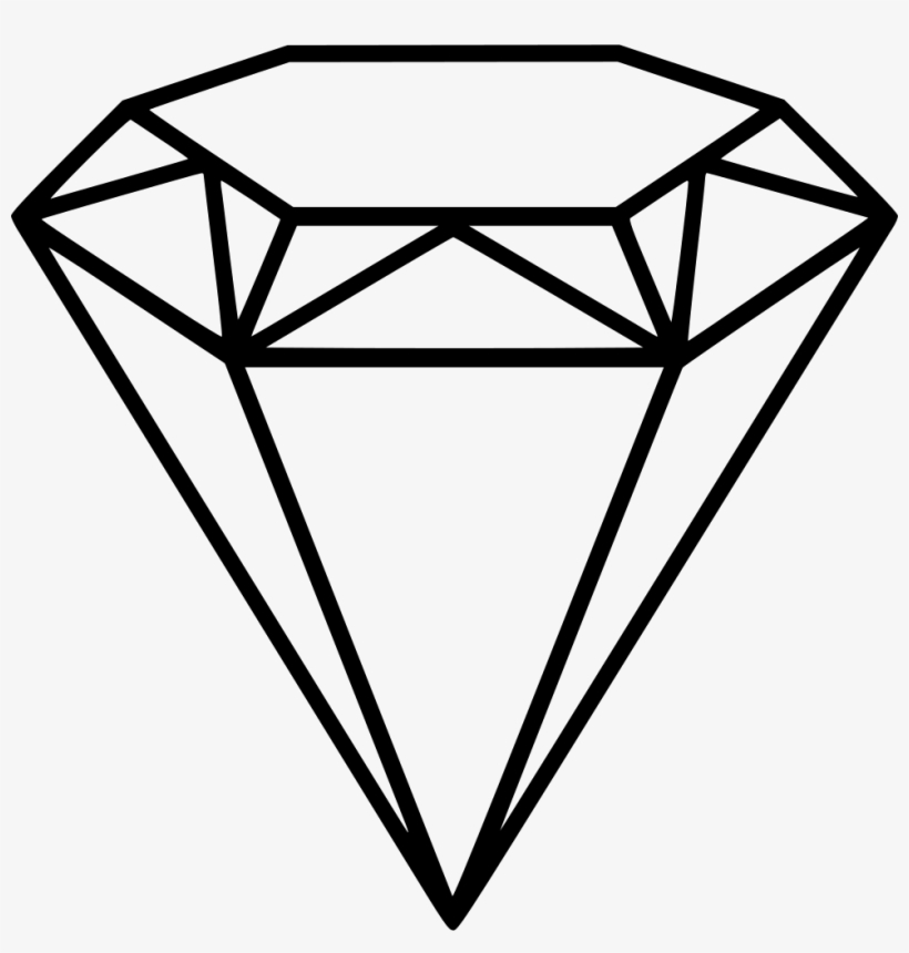 diamond svg free #912, Download drawings