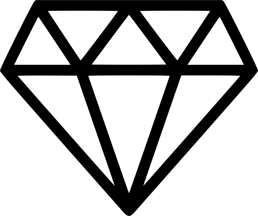 diamond svg free #940, Download drawings