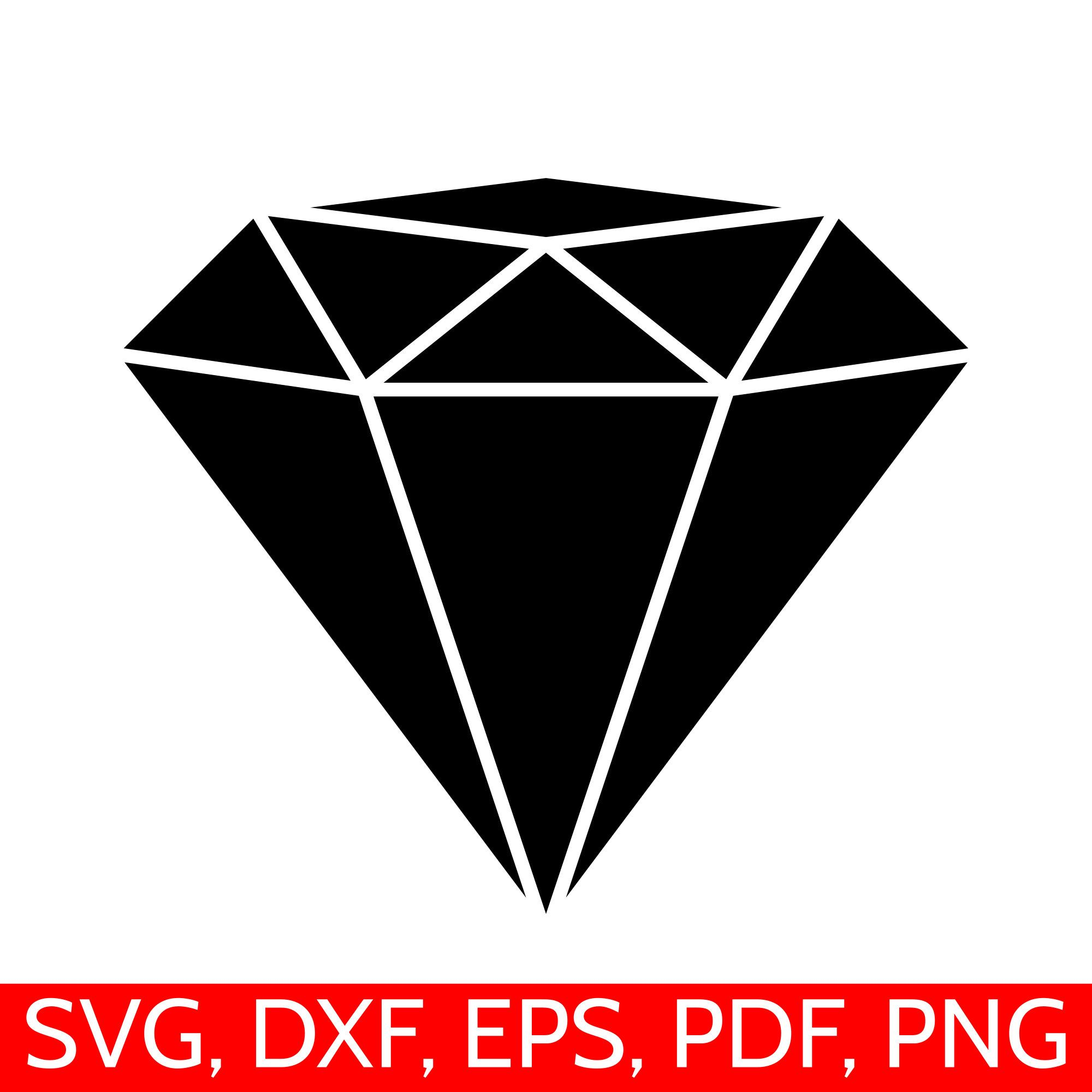 diamond svg free #936, Download drawings