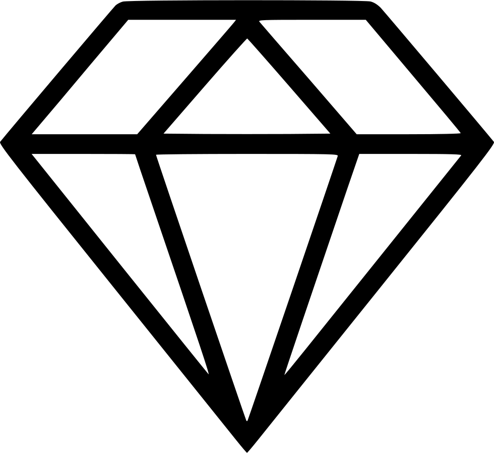 diamond svg free #914, Download drawings